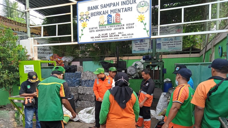 Bank Sampah 4
