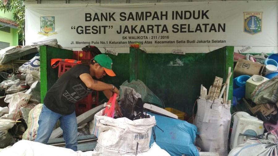 Bank Sampah 6