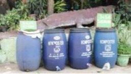 Tong Komposter